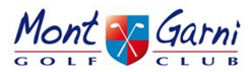 Mont Garni Golf Club Logo